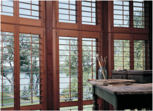 Superieur  Heritance Hardwood Shutters Landry Home Decorating