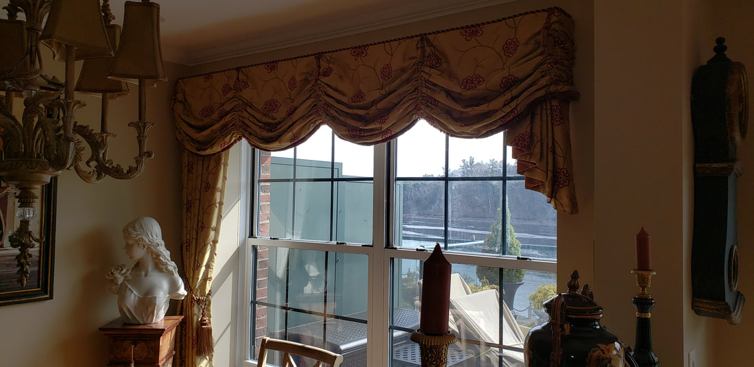 Curtains And Drapes Peabody MA