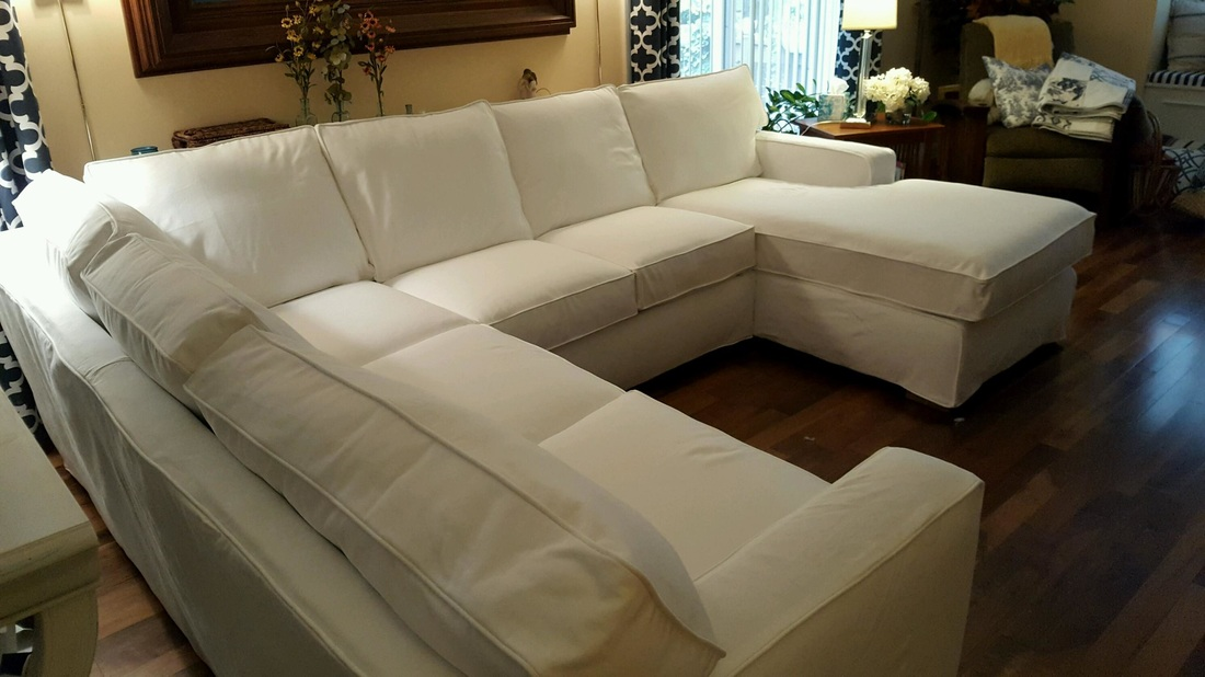 Slipcovers Landry Home Decorating