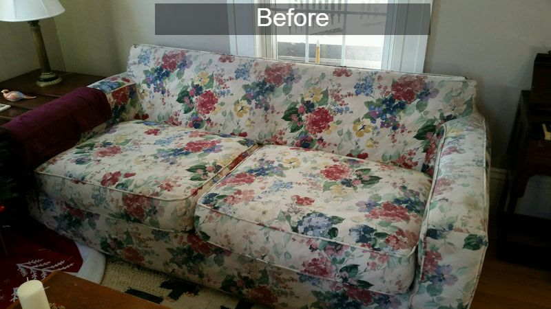 Custom Slipcovers By Landry Home Decorating