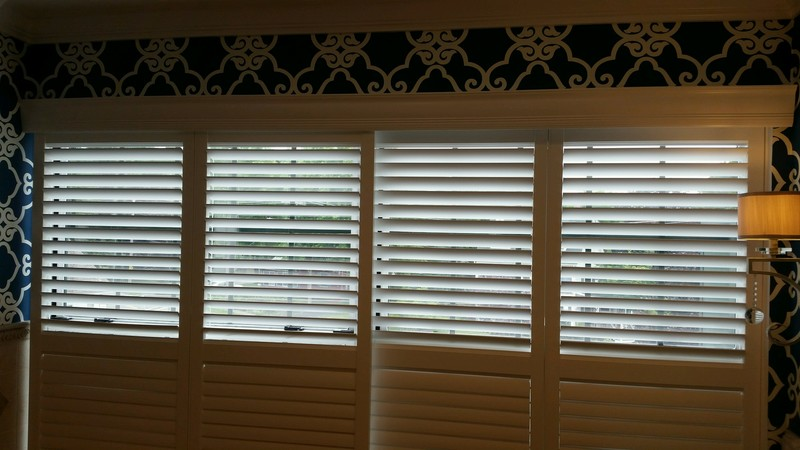 Hunter Douglas Shutters Landry Home Decorating: Hunter Douglas Shutters
