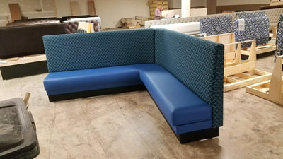 Commercial Upholstery