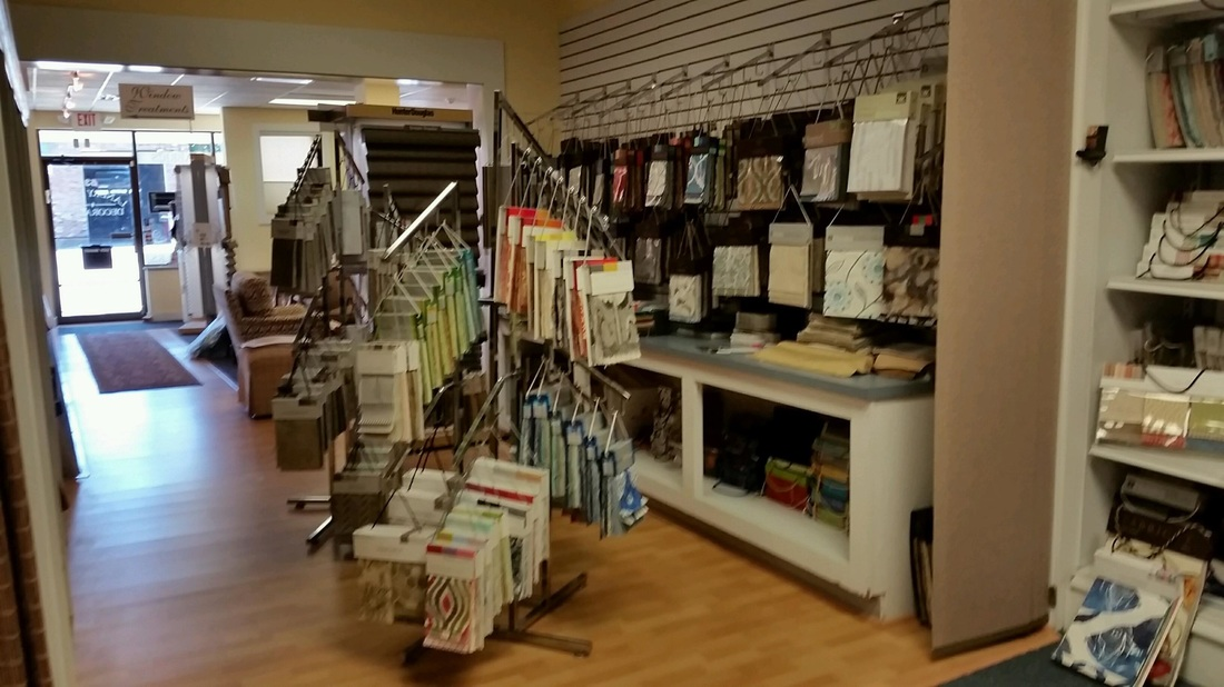 Fabric Store Peabody, MA - Landry Home Decorating - Landry Home ...